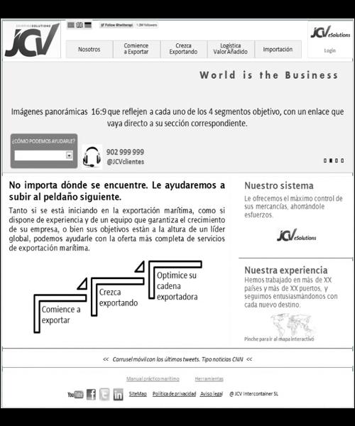 JCV Web Diseño