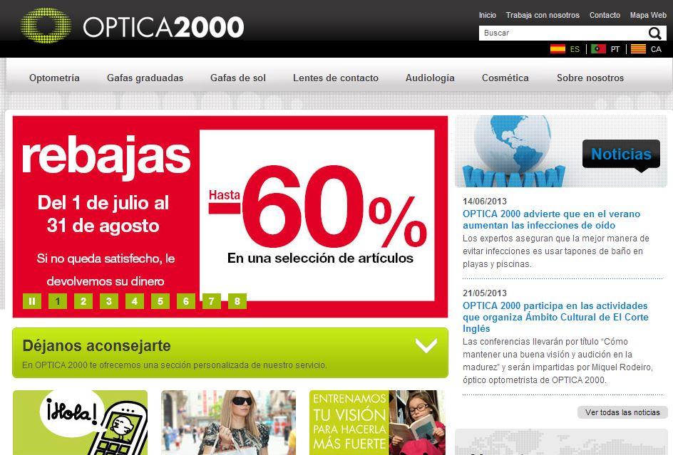 Optica 2000