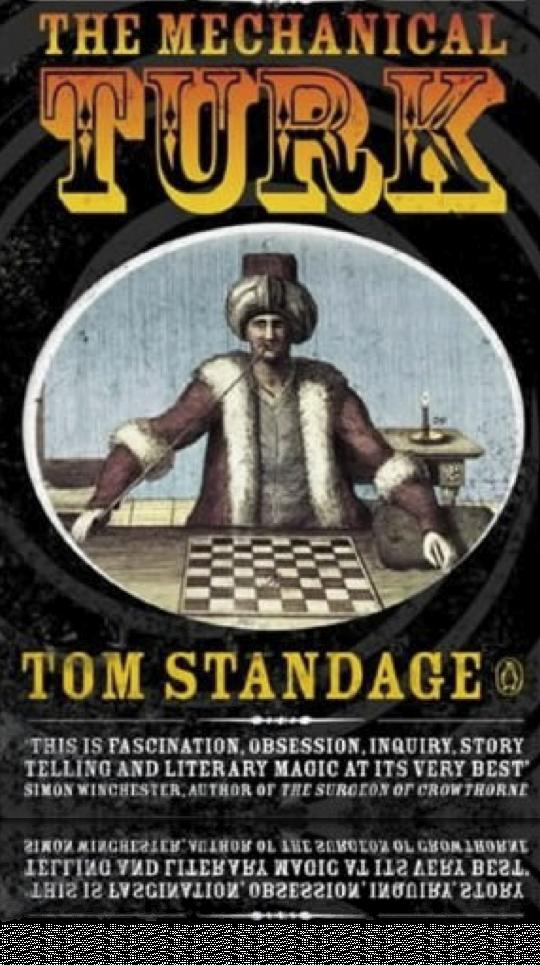 The Mechanical Turk Cartel