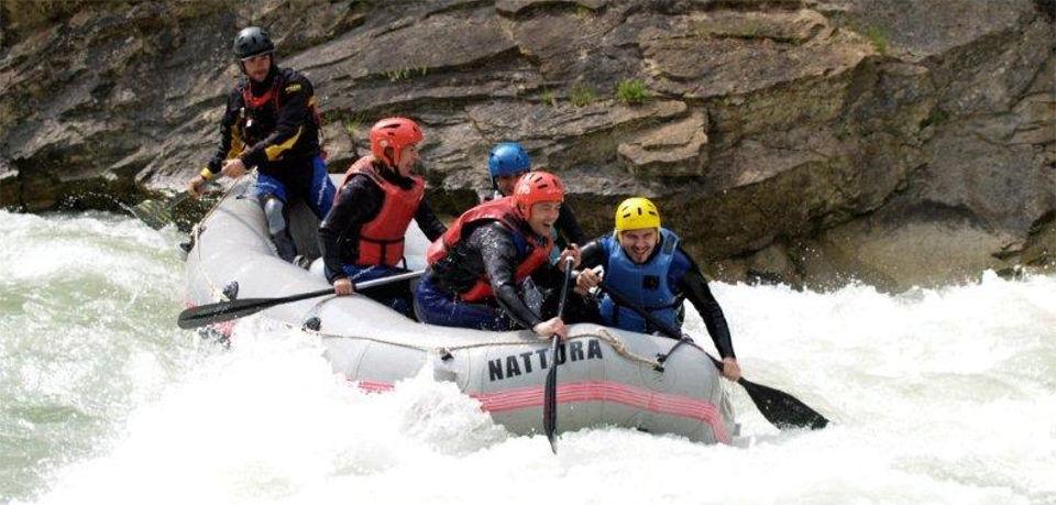 Huesca aventura