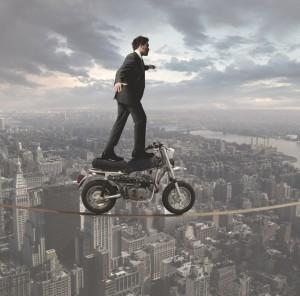 Equilibrio en el largo plazo en la cartera de Clientes