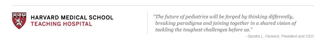 Harvard Medical School: espítiru en lo referente a la pediatría