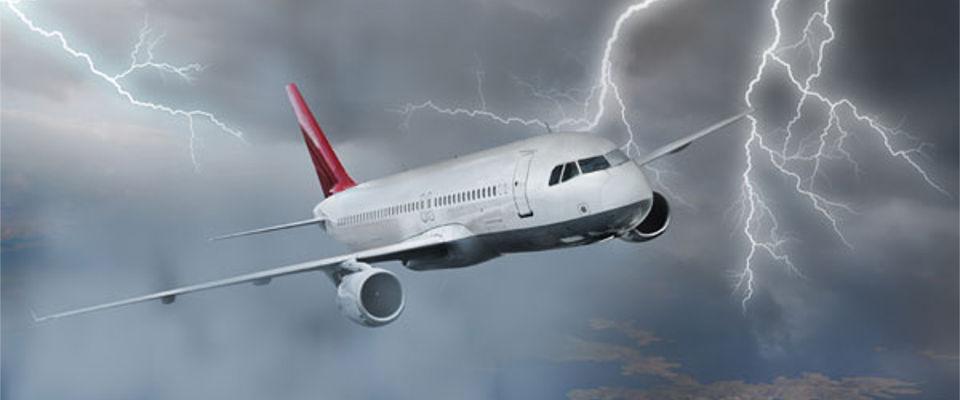La ciencia del caos: turbulencia