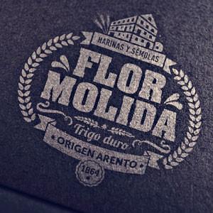 Grupo Arento, la importancia de las Marcas. Flor Molida