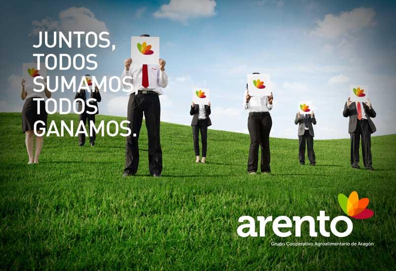Grupo Arento, la fuerza de la unión