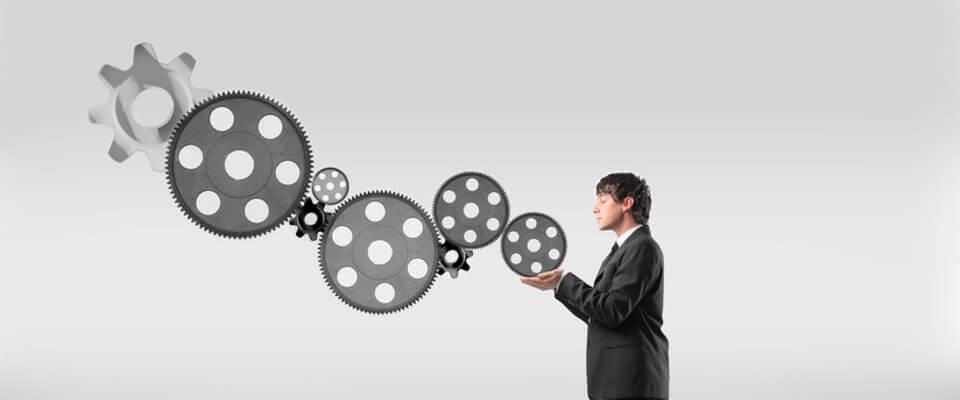La Estrategia se apoya en un conjunto de actividades únicas e integradas