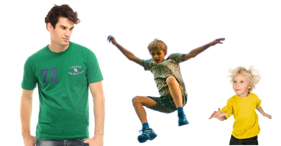 Roles aspiracionales: en los niños