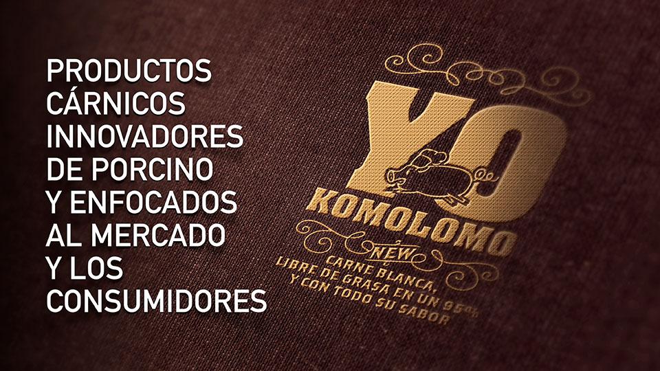 Yokomolomo, una marca innovadora
