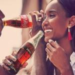 Coca-Cola. Campaña Siente el Sabor