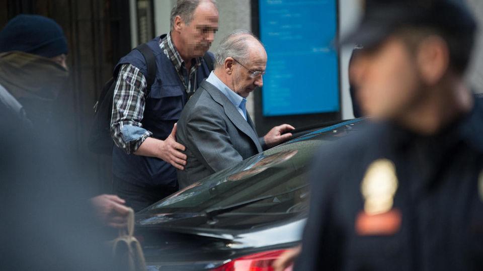 Vitaldent y el caso Bankia