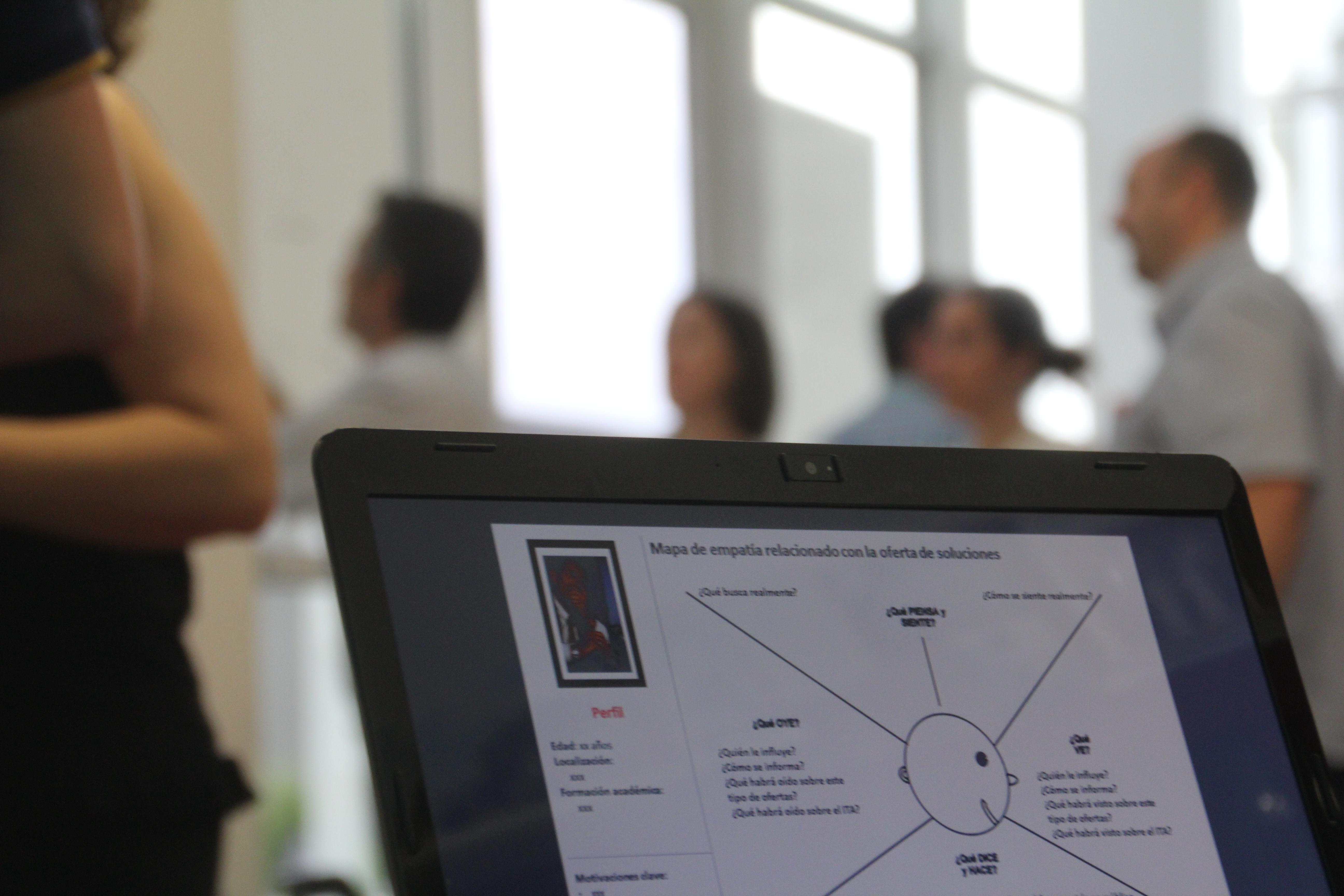 Diseño y Marketing de servicios