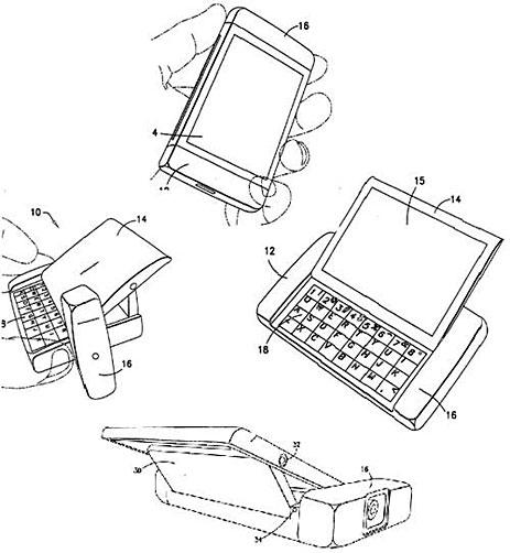 5. Patentes y marcas: ¿innovación?