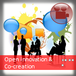 Open innovation & Co-creation