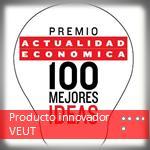 Producto innovador VEUT