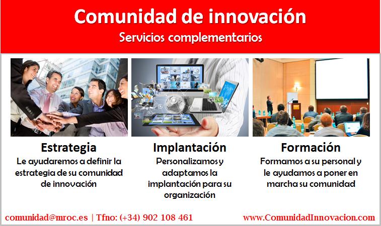 Modelo de servicios