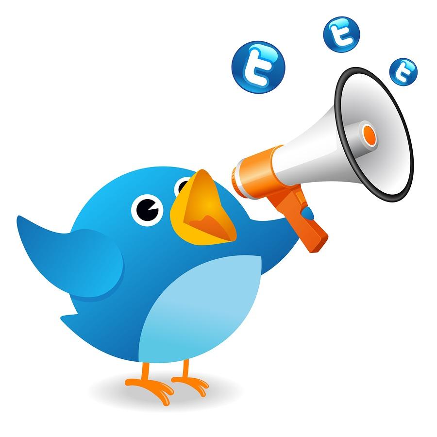 Twitter para Marketing