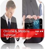 Digital surveys