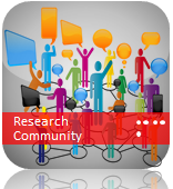 Research community