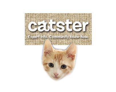 Catster logo
