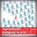 Especialización inteligente en la UE