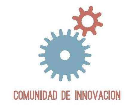Icono Comunidad Innovación