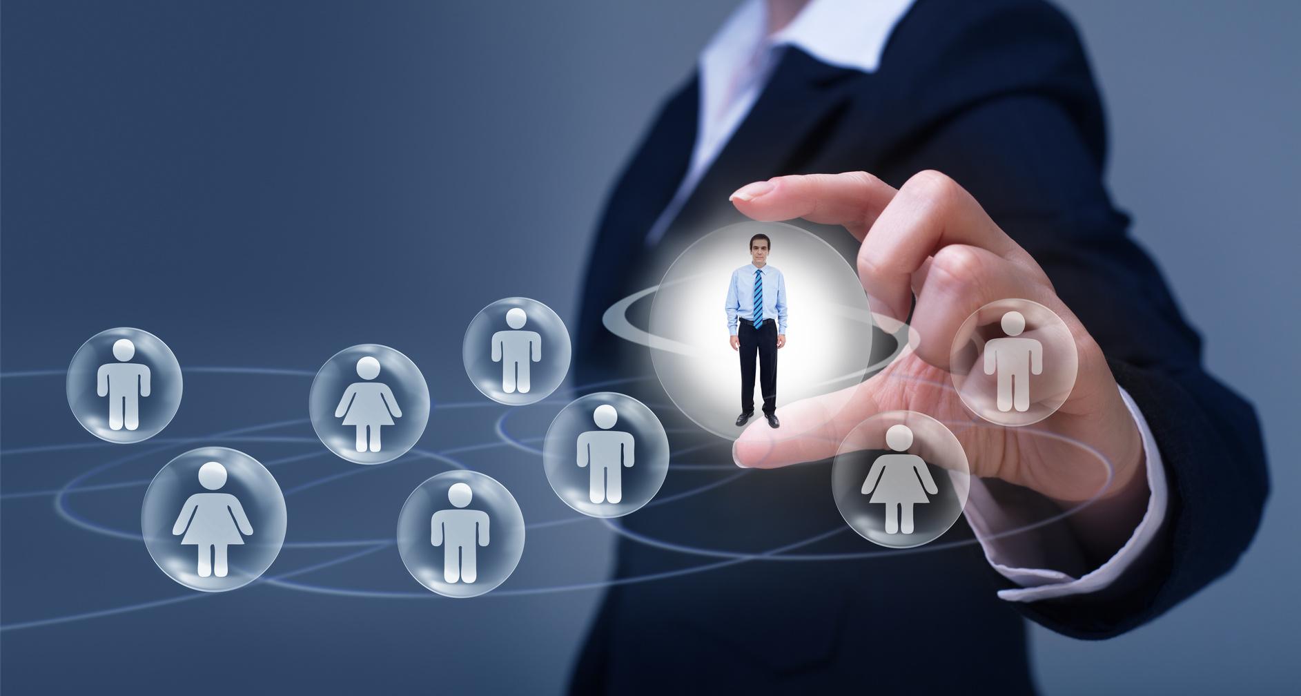Comunidad investigación digital