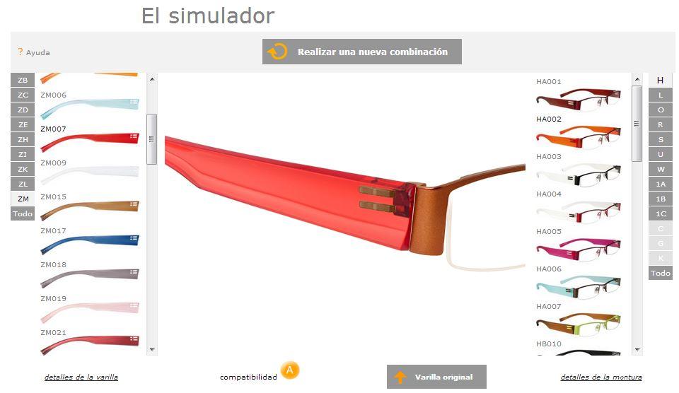El Simulador de Dilem