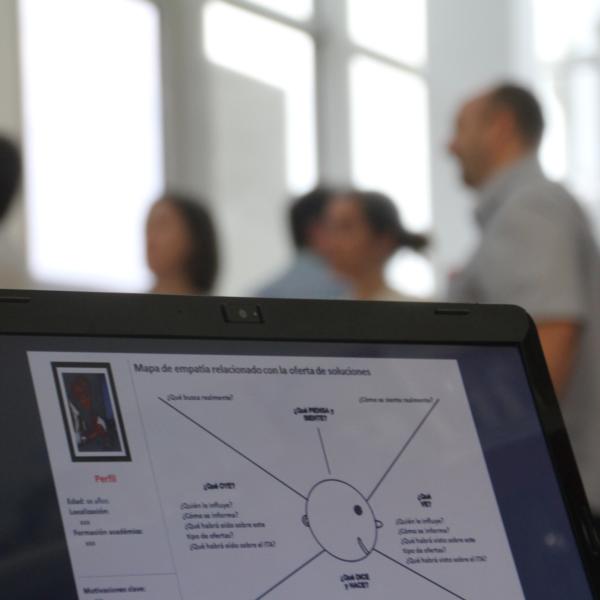Mejora Competitiva | Marketing y diseño de servicios