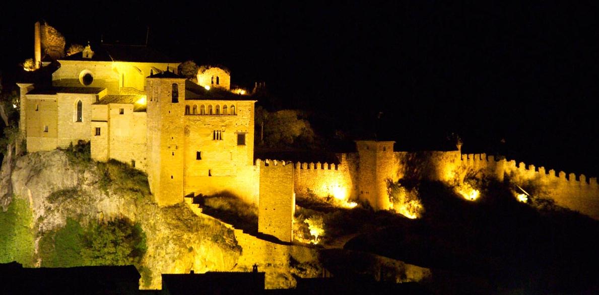 Huesca patrimonio cultural
