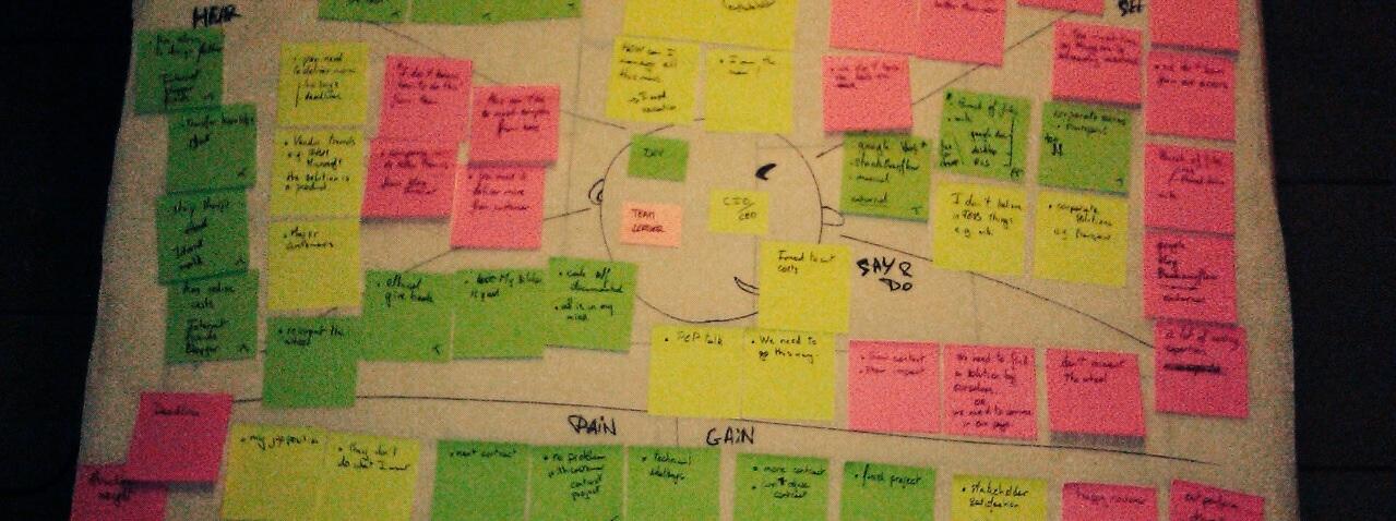 Investigación observacional y empatía