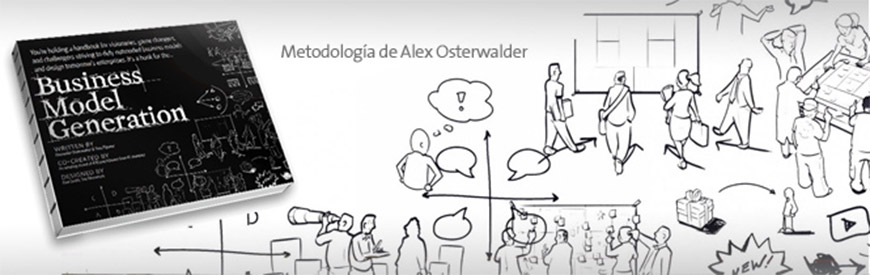 Busines Model Generation de Alex Osterwalder