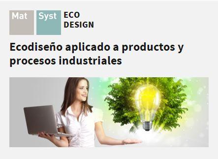 Soluciones ITA INNOVA. Ecodiseño