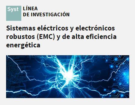 ITA INNOVA. Soluciones. Diseño robusto de sistemas electrónicos y de alta eficiencia energética