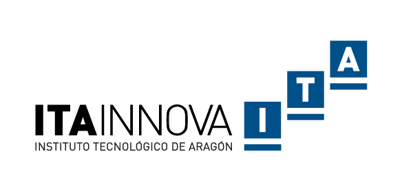 ITA INNOVA. Logo horizontal