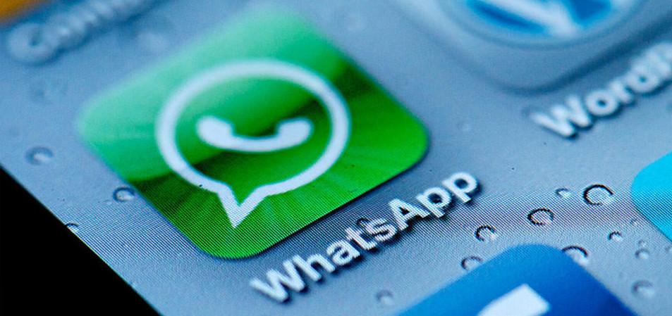 Whatsapp, una solución líquida