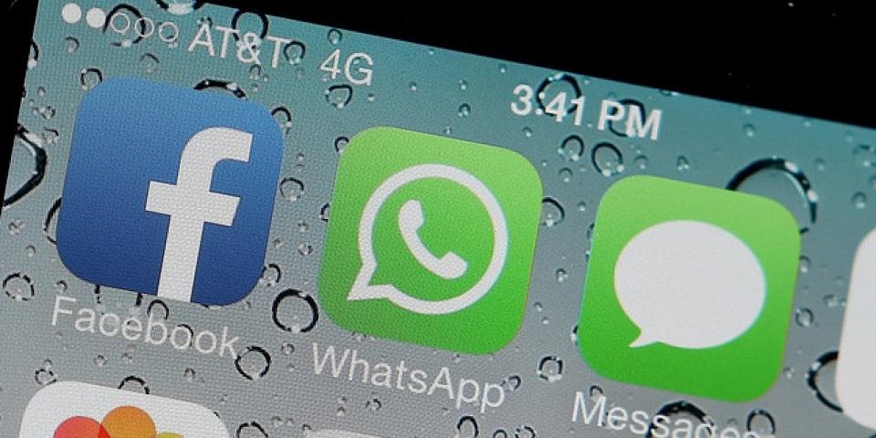 Whatsapp innovación disruptiva