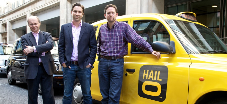 Hailo, the choice to Uber good for local Economies
