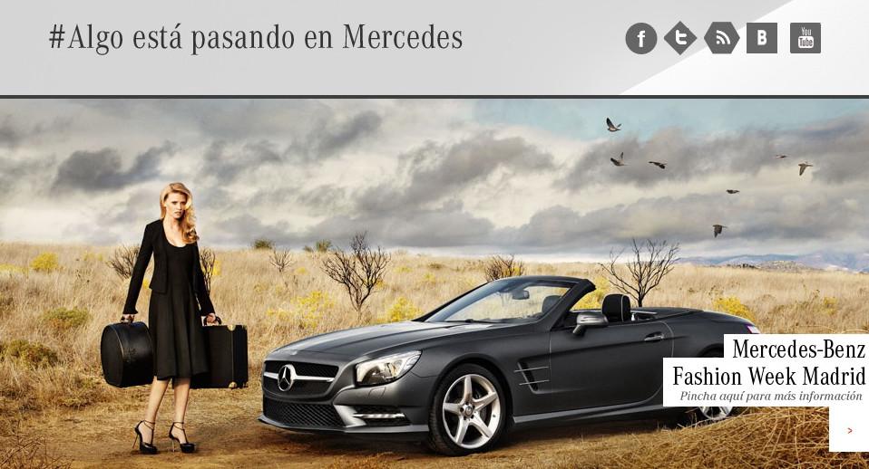 Curva de demanda y segmentos de precio: Algo está pasando en Mercedes