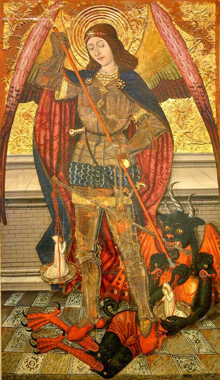 Museo Diocesano Barbastro San Miguel de Carlos Gil