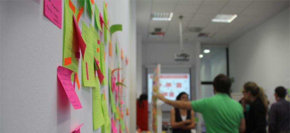 Innovación estratégica, proceso de cambio para la innovación interna #3