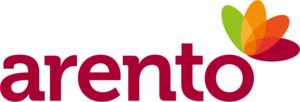 Logotipo Grupo Arento