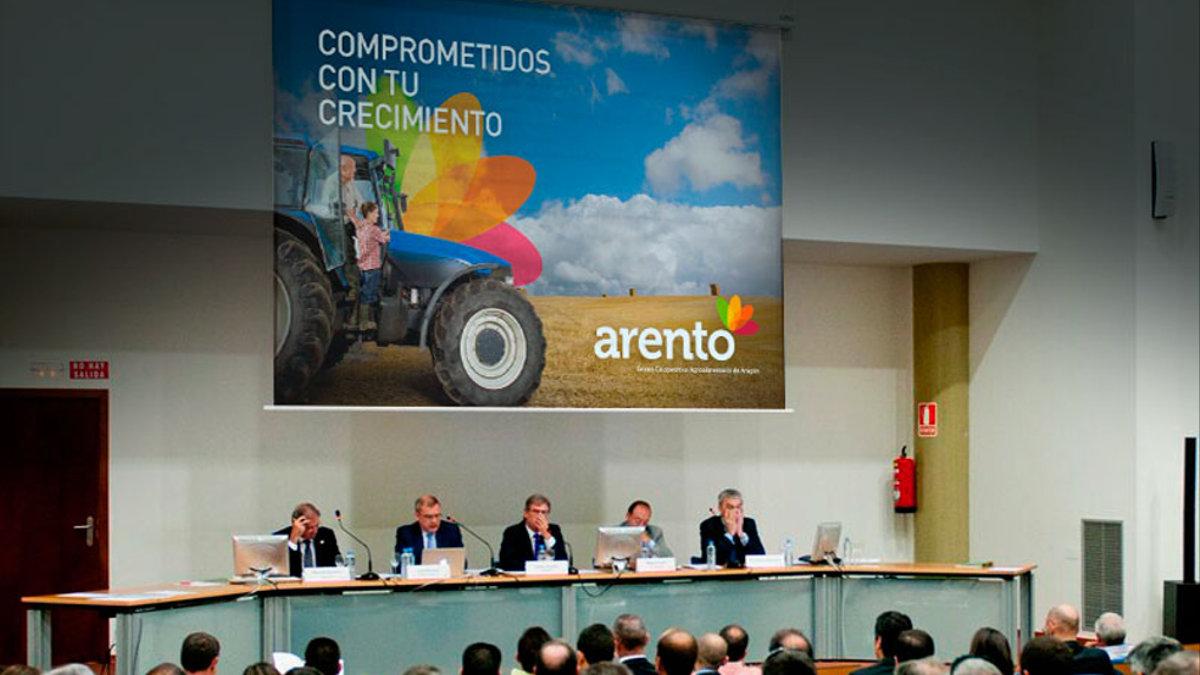 Ayudando a grupo industrial a entender las oportunidades de la innovación alimentaria enfocada a públicos concretos