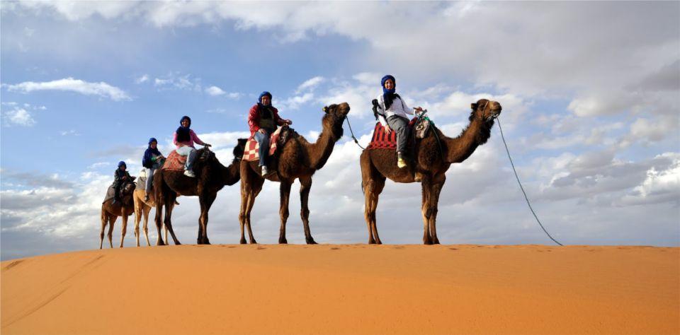 Roles aspiracionales: viajar enriquece