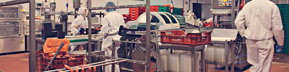 Yokomolomo: industria cárnica