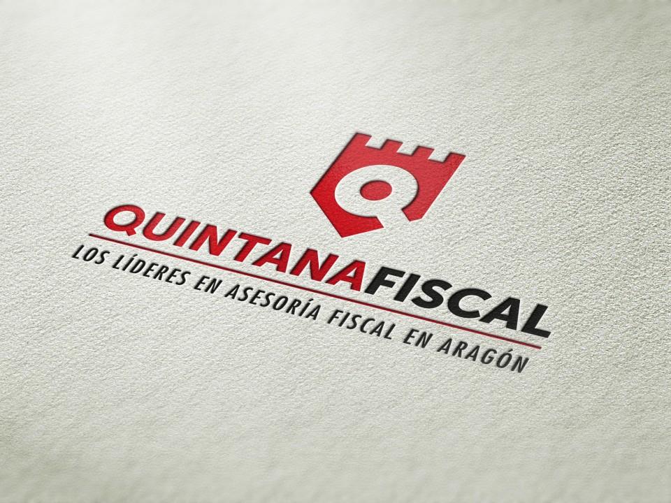 QUINTANA Fiscal. Reinvención empresarial. Nueva identidad visual. Branding. Presentación corporativa
