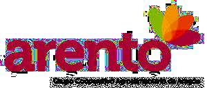 MEJORA COMPETITIVA. Clientes. Logo Marca Grupo Arento