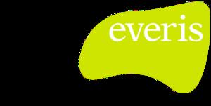 MEJORA COMPETITIVA. Clientes. Logo Marca everis
