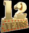 Mejora Competitiva. 12 aniversario. 2017