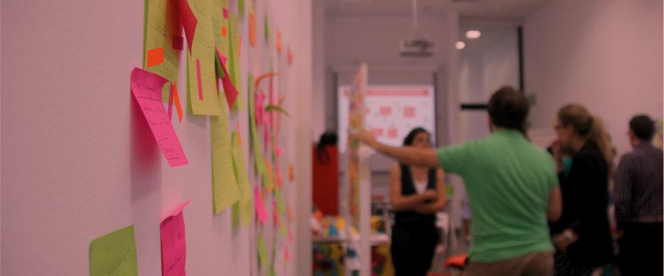 Mejora Competitiva. Innovación estratégica para el diseño de servicios. Itainnova. 3