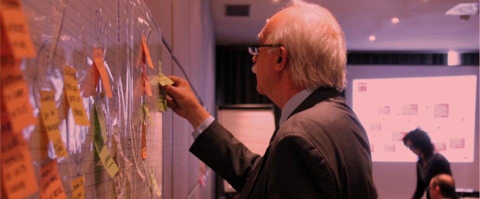 Mejora Competitiva. Innovación estratégica para el diseño de servicios. Grupo Randstad España. 3